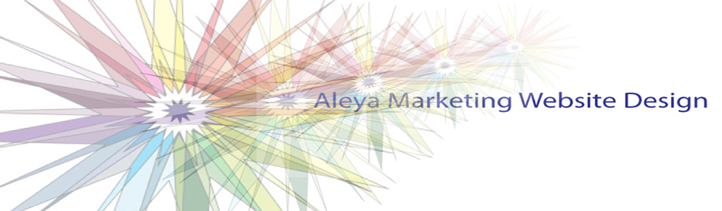 aleya marketing logo